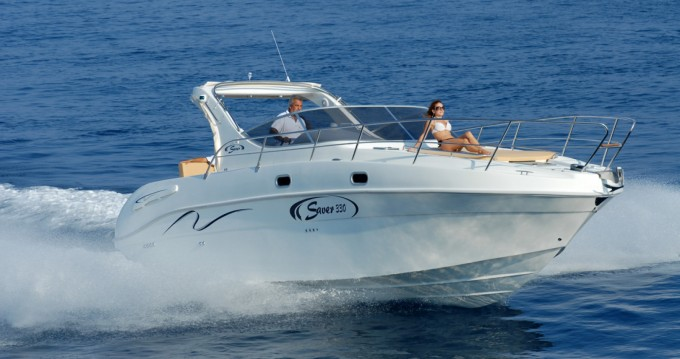 Saver Saver 330 Sport between personal and professional Milazzo