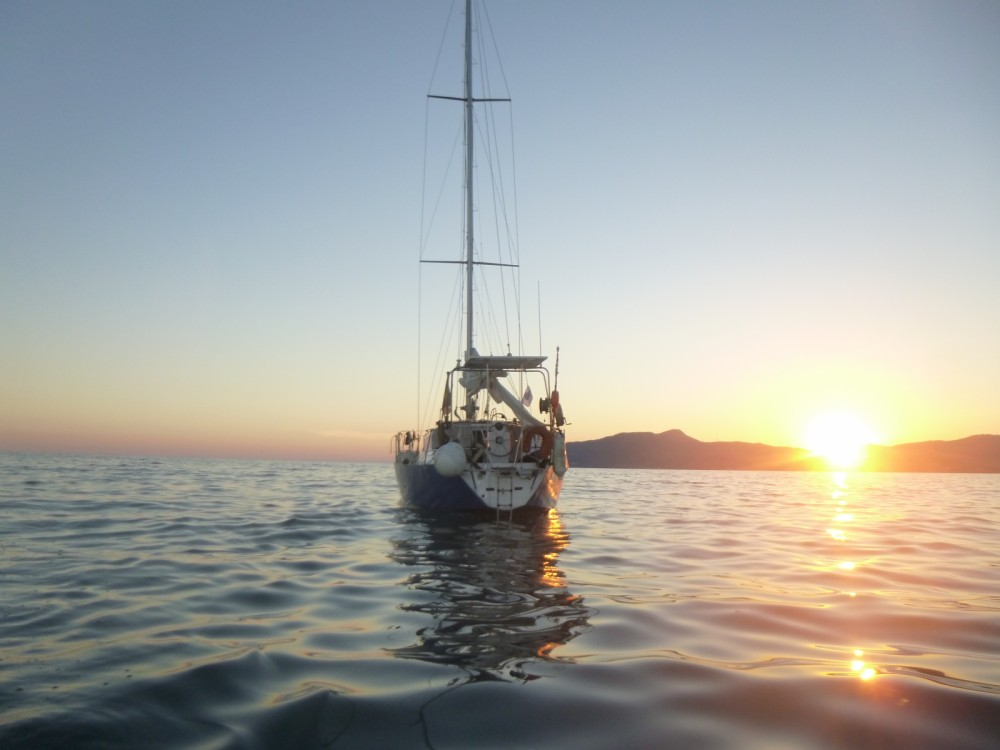 Boat rental Plan-Caroff Astrolabe in Corfu on Samboat