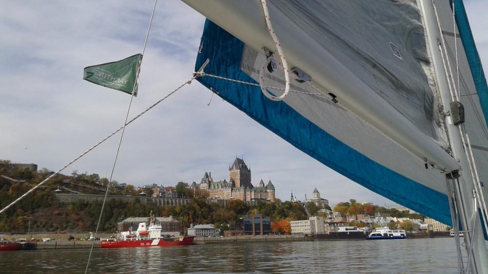 Boat rental Corsair F24 MK2 in Parc Nautique Lévy on Samboat