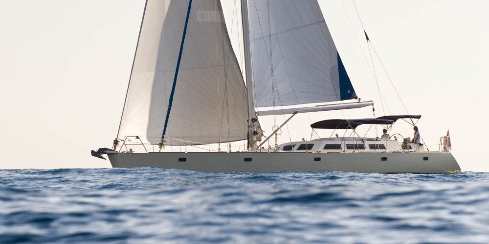 Parsons Vd 70 between personal and professional Balearic Islands