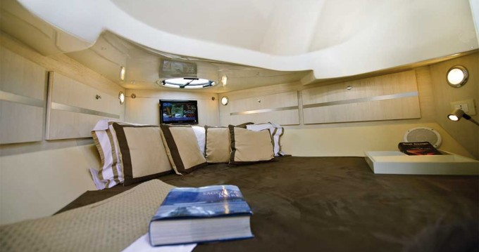 Rental yacht Porto-Vecchio - Magazzu Magazzu on SamBoat