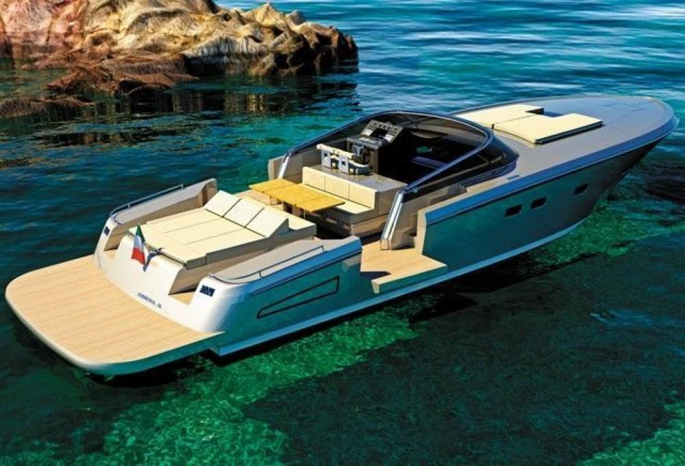 Boat rental Porto-Vecchio cheap 50