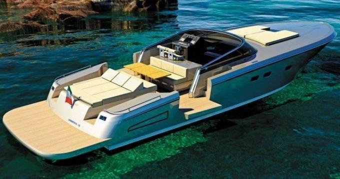 Boat rental Continental 50 in Porto-Vecchio on Samboat