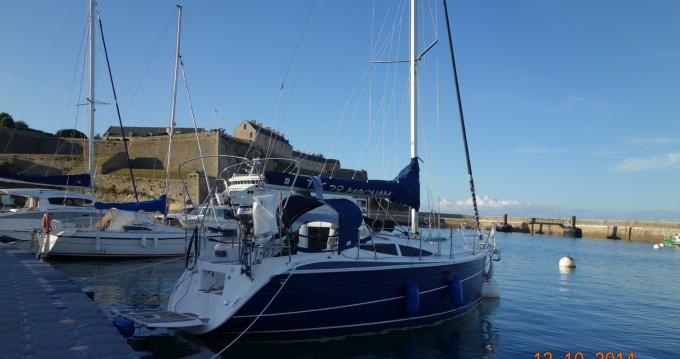 Rental yacht La Rochelle - Tesyacht  TES 28 MAGNAM on SamBoat