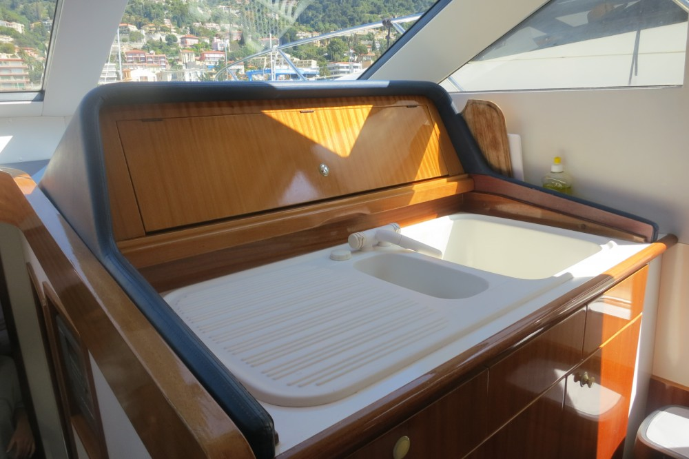 Rental Motor boat in  - Guy Couach Guy Couach 1402