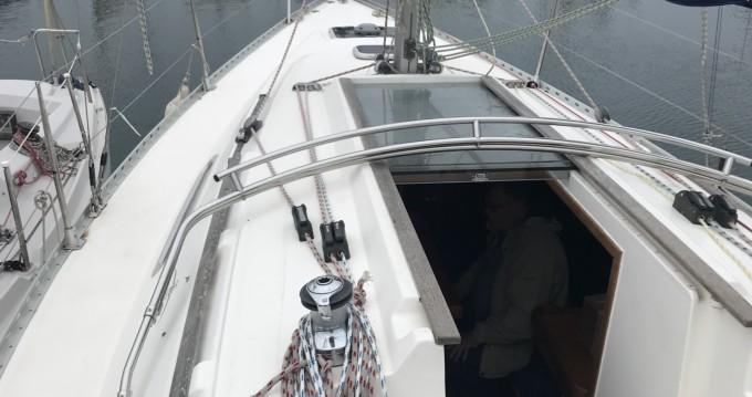 Boat rental Saint-Raphaël cheap Dufour 30 Classic