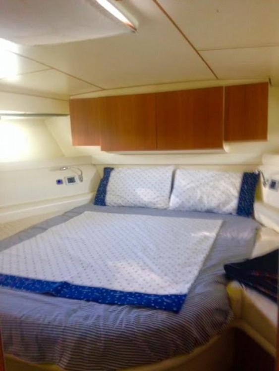 Boat rental San Felice Circeo cheap Ipanema 53