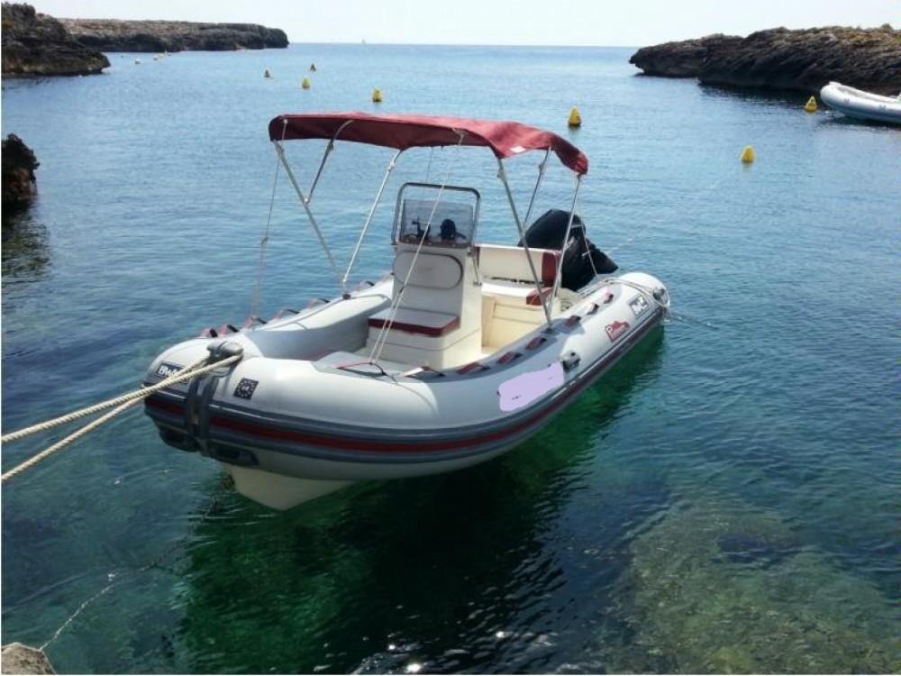 Rental yacht  - Valiant 450-R on SamBoat