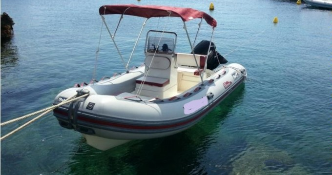Boat rental Valiant 450-R in l'Estartit on Samboat