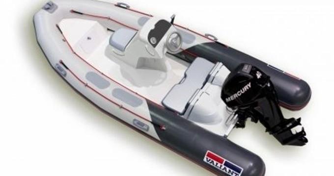 Boat rental l'Estartit cheap 450-R