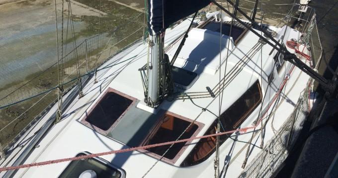 Rental yacht Brest - Kirie Feeling 326 on SamBoat