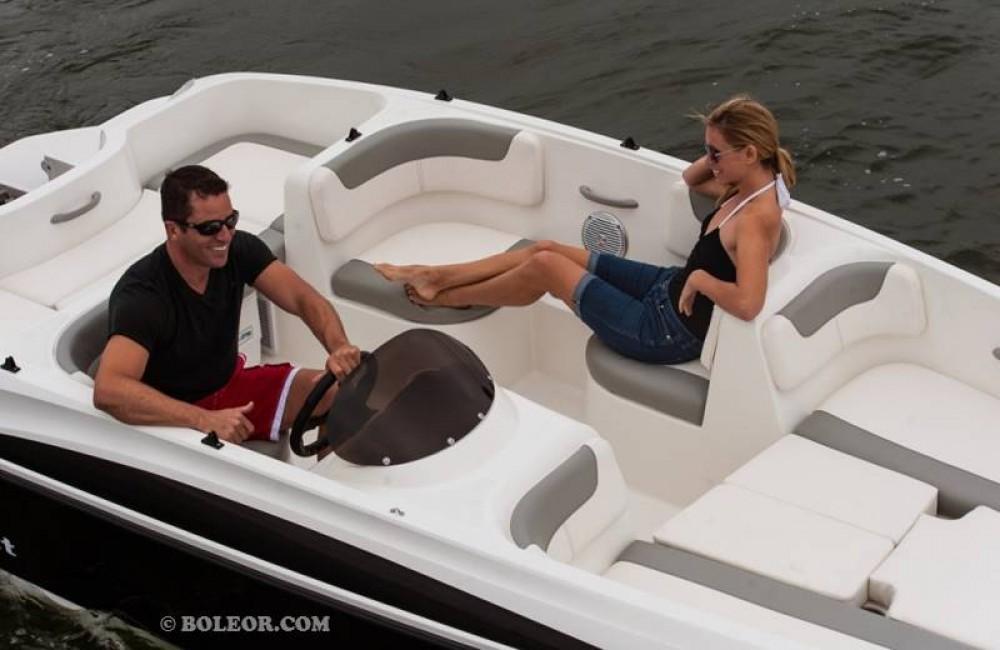 Boat rental Boleor B540 'Gaia' (no licence) in  on Samboat