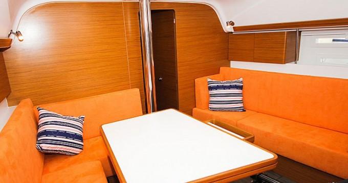 Boat rental Primošten cheap Impression 444