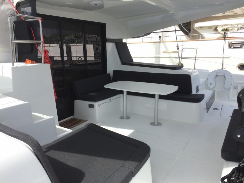Rental yacht Cartagena - Lagoon Lagoon 42 on SamBoat