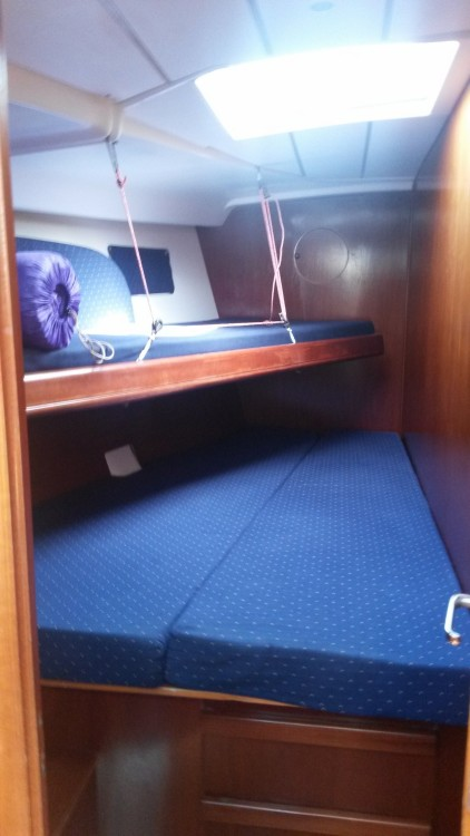 Sailboat for rent Landéda at the best price
