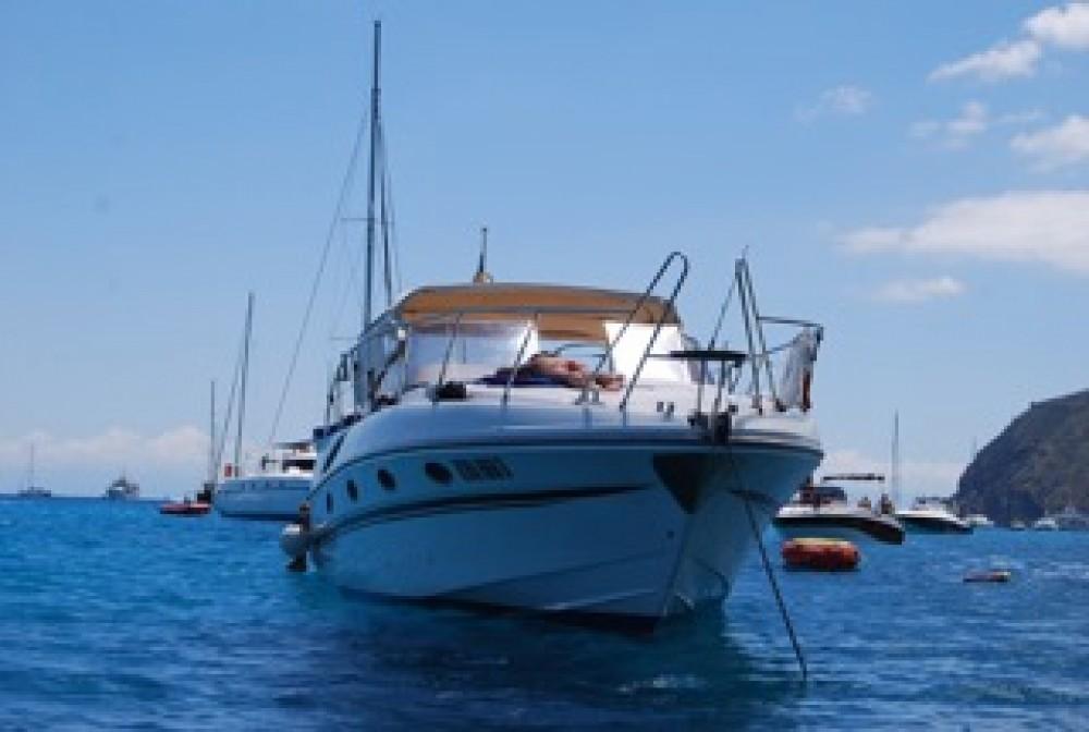 Rental Motor boat in Riposto - Innovazione e Progetti mira 34