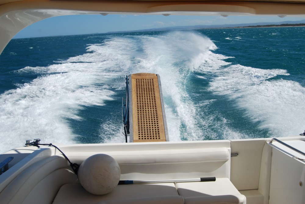 Motor boat for rent Riposto at the best price