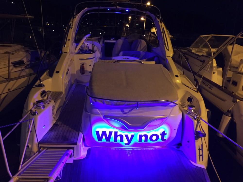 Rental yacht Xàbia / Jávea - Cranchi Endurance 41 on SamBoat