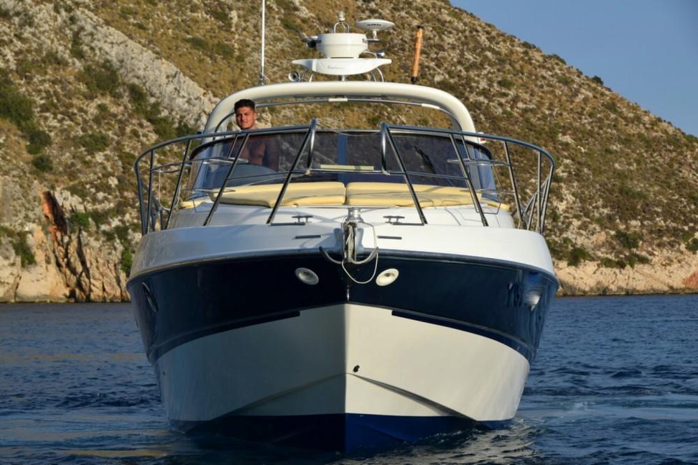Boat rental Xàbia / Jávea cheap Endurance 41