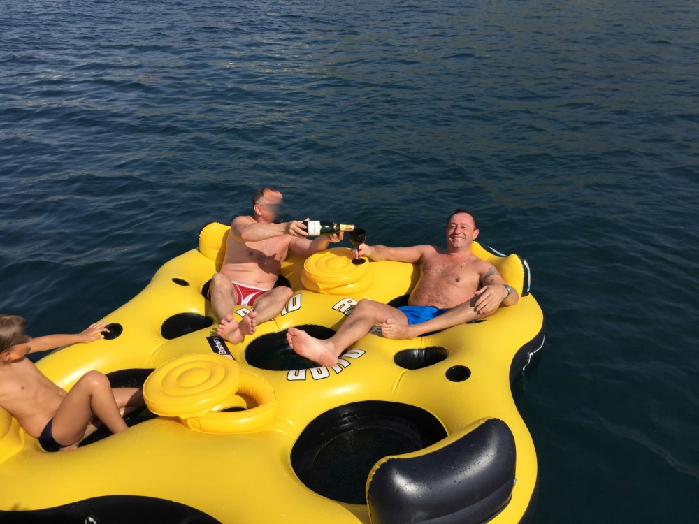 Hire Motorboat with or without skipper Cranchi Xàbia / Jávea