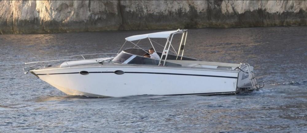 Rental yacht Vico Equense - Cantiere Del Sud  GHIBLI 33 on SamBoat