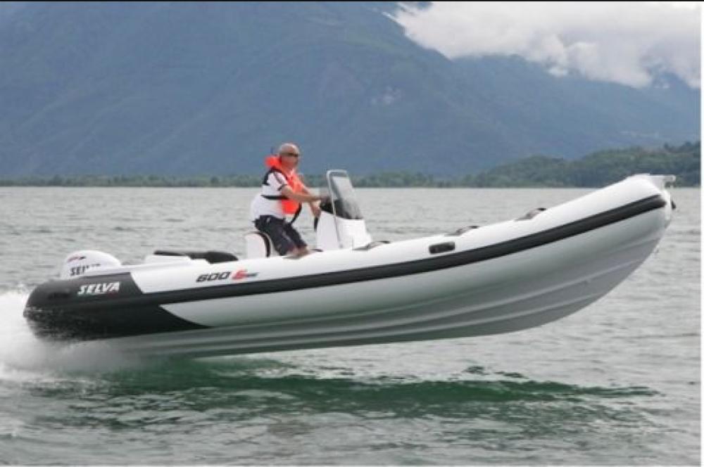 Rental yacht Pianottoli-Caldarello - Selva Selva D600 Special on SamBoat