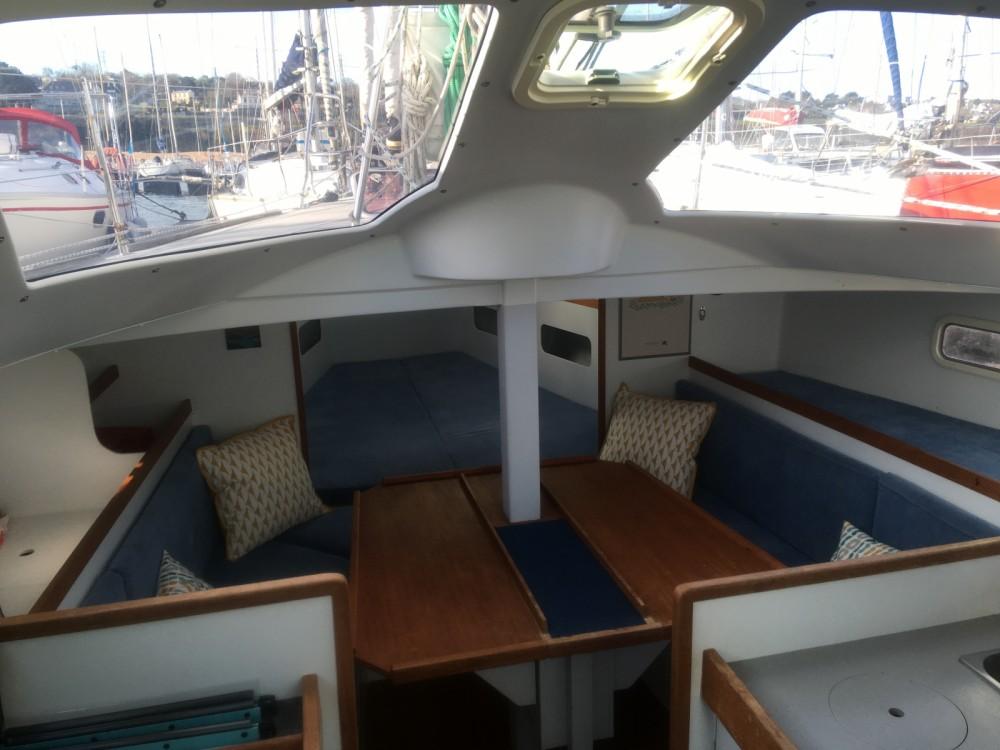 Boat rental Rm RM 1050 in Brest on Samboat