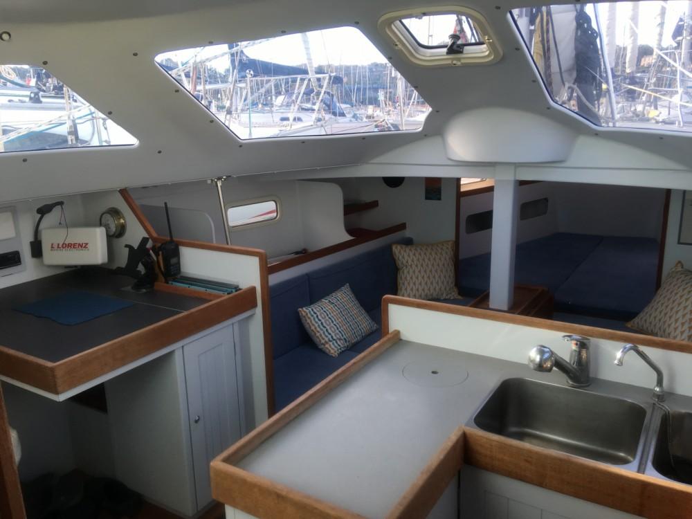 Rental yacht Brest - Rm RM 1050 on SamBoat