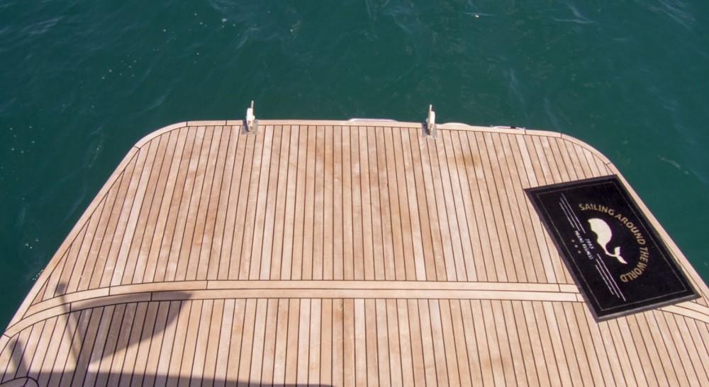 Rental yacht Alicante - Bayliner Bayliner Ciera on SamBoat