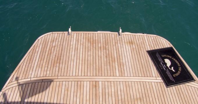 Boat rental Alicante cheap Bayliner Ciera