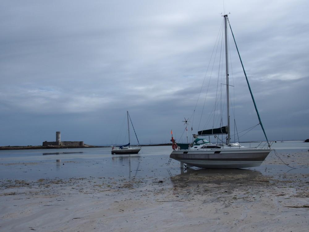 Boat rental Alubat Ovni 32 in Loctudy on Samboat