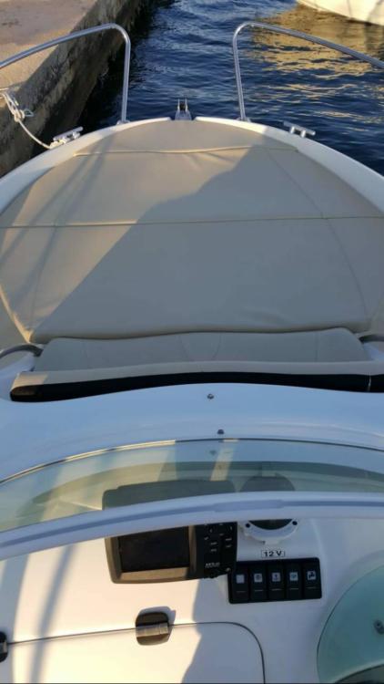 Rental Motor boat in Novi Vinodolski - Bénéteau Flyer 650 Sun Deck