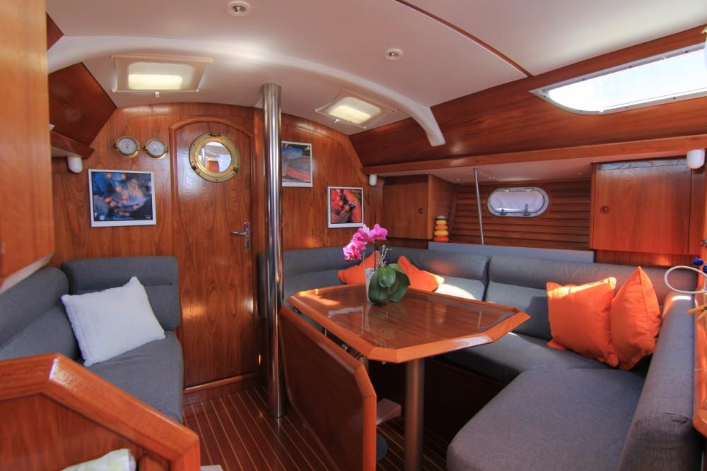 Rent a Jeanneau Sun Odyssey 36.2 Port Navalo
