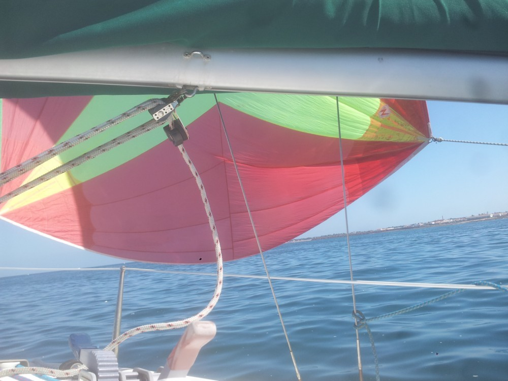 Hire Sailboat with or without skipper Jeanneau Port-Joinville