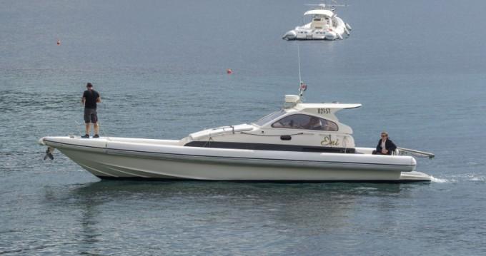 Boat rental Split cheap Airone40