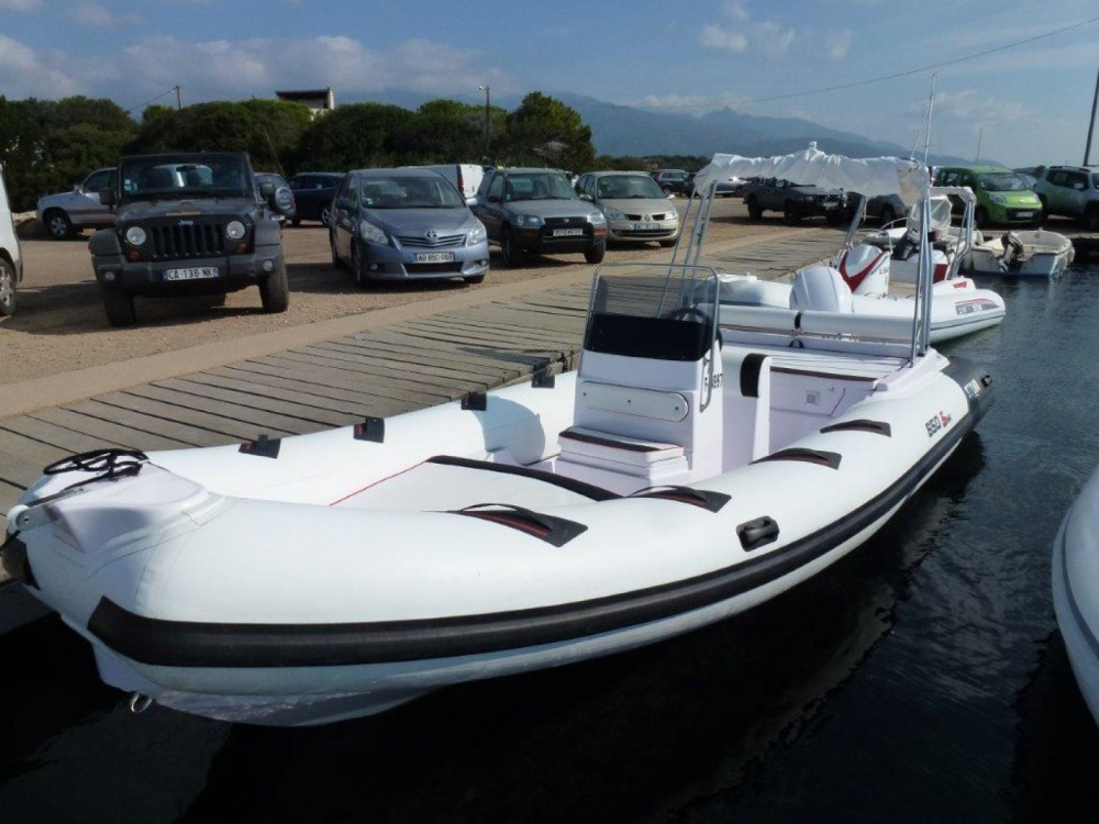 Boat rental Selva Selva D650 Ds in Pianottoli-Caldarello on Samboat