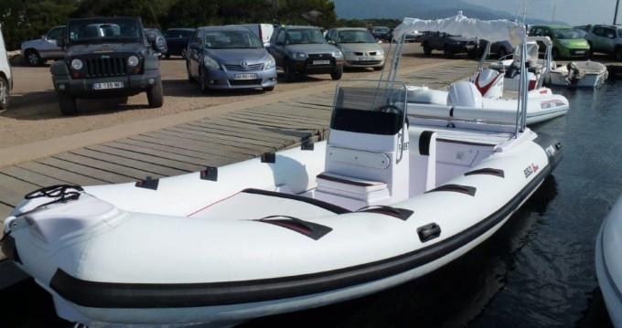 Rental yacht Pianottoli-Caldarello - Selva Selva D650 Ds on SamBoat