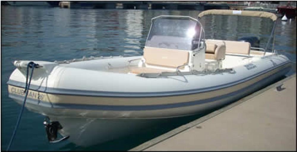 Rental yacht Naples - Joker Boat Joker Boat 26 on SamBoat