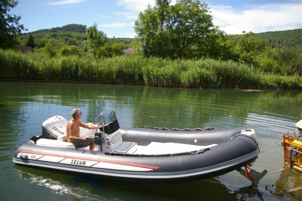 Rental yacht Le Gosier - Selva Selva D500 on SamBoat