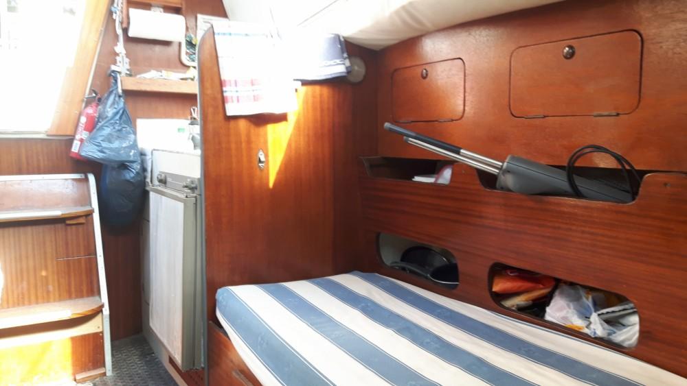 Rental yacht Grimaud - Jeanneau Folie Douce on SamBoat