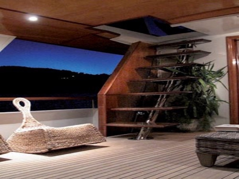 Hire Yacht with or without skipper Peeter Sgeepsbouw Ibiza