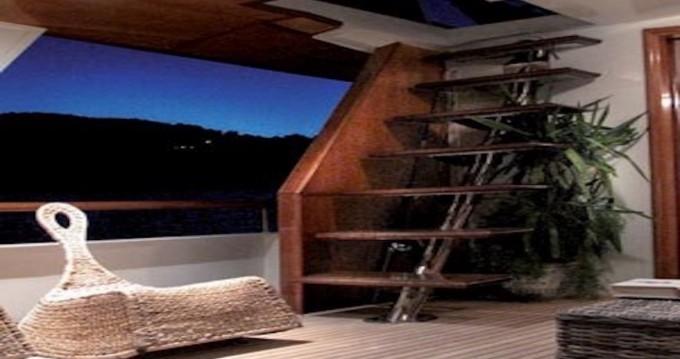 Rental Yacht in Ibiza Town - Peeter Sgeepsbouw navetta