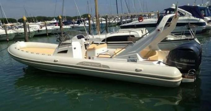 Rental yacht Porto-Vecchio - Capelli Tempest 1000 on SamBoat
