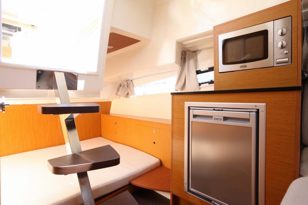 Rental yacht Ibiza - Jeanneau Cap Camarat 8.5 WA on SamBoat