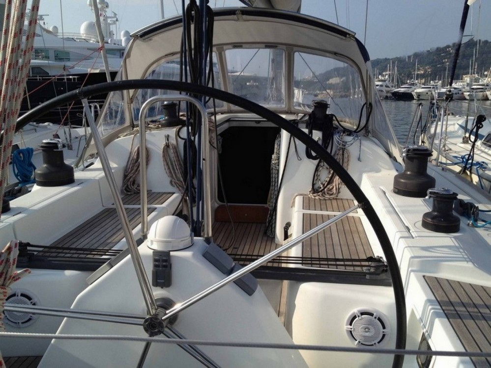 Boat rental Bénéteau First 44.7 in Canet-en-Roussillon on Samboat