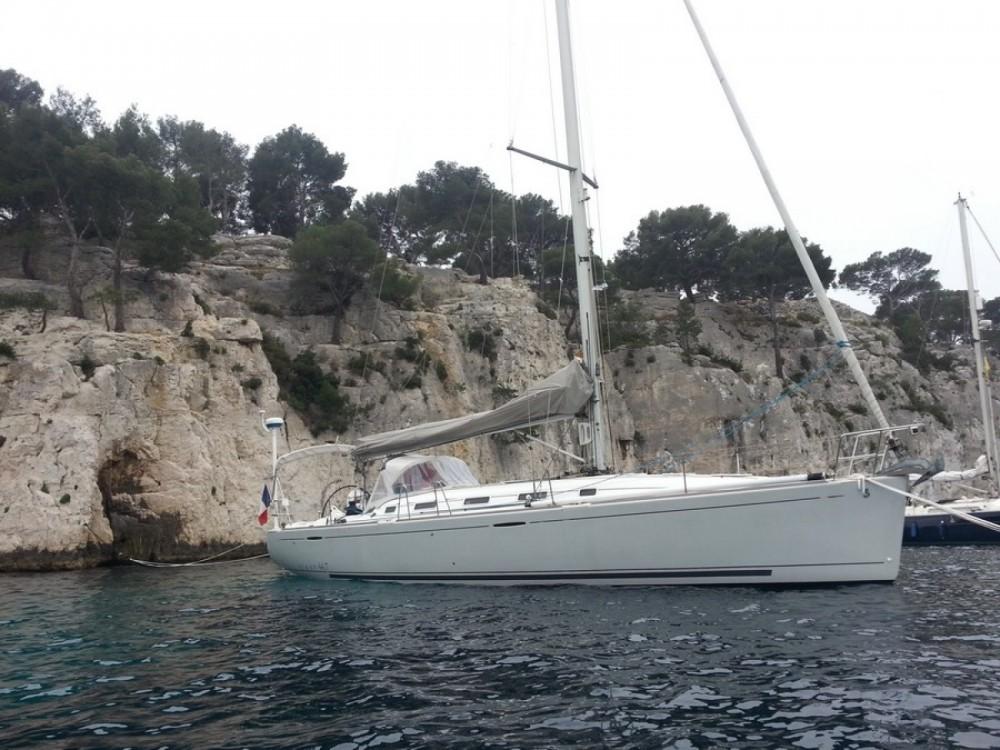 Boat rental Canet-en-Roussillon cheap First 44.7