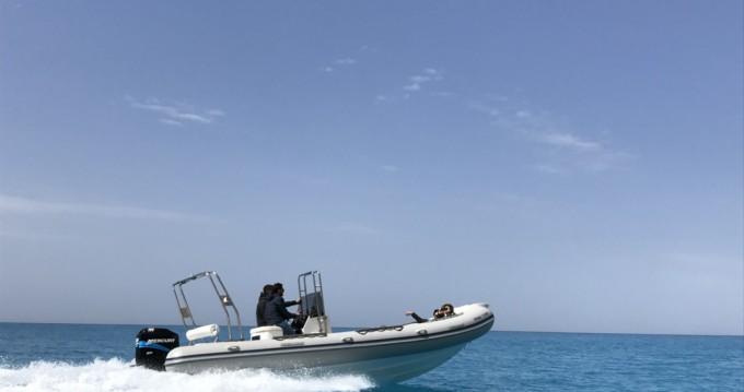 Boat rental Lefkada (Island) cheap RIB BOAT