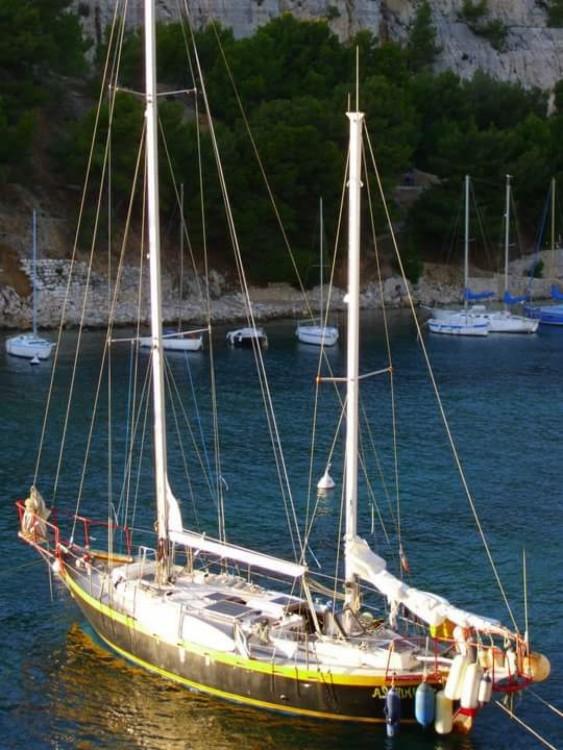 Rental yacht Ajaccio - Joshua ketch on SamBoat