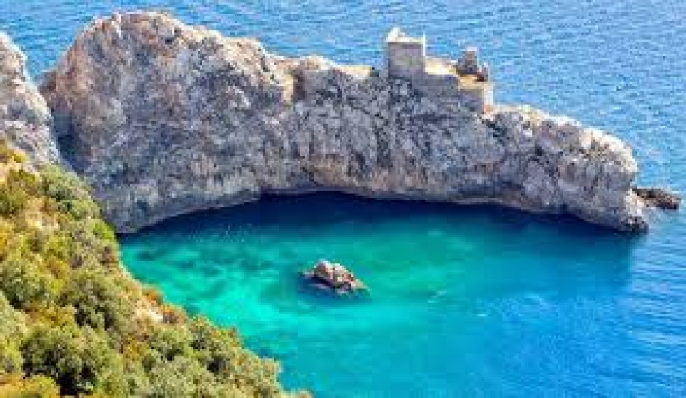 Rental Motor boat in Amalfi - Atlantis Laver 30
