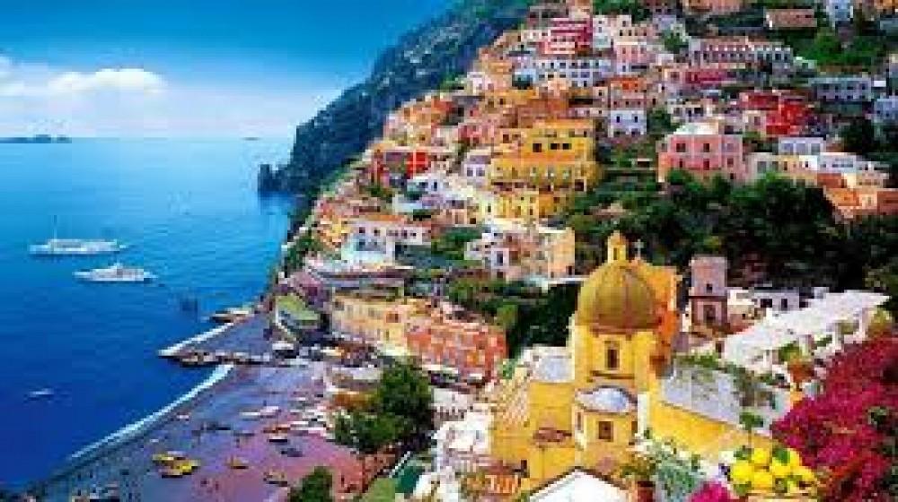 Rent a Atlantis Laver 30 Amalfi